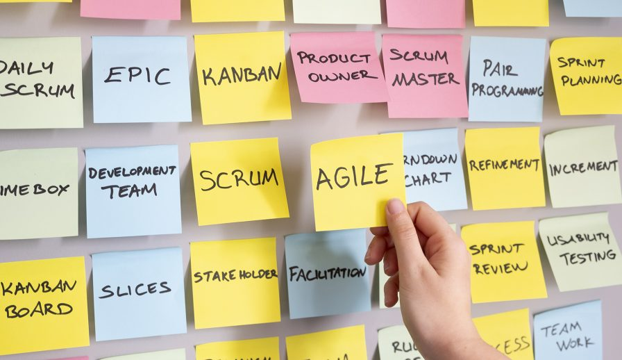 What is Agile Marketing?
