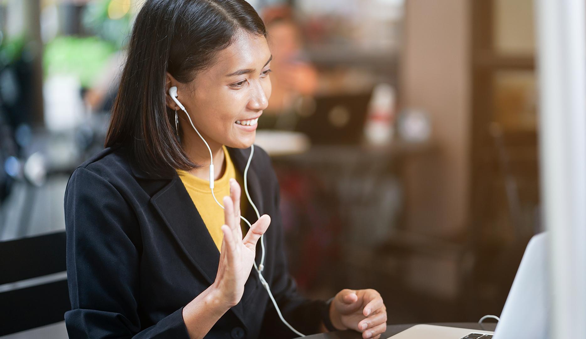 Bonnes pratiques pour les entretiens dans les environnements virtuels
