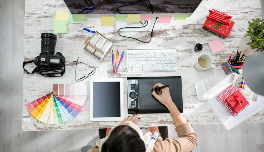 How to Create a Memorable Corporate Identity (Even When Remote)