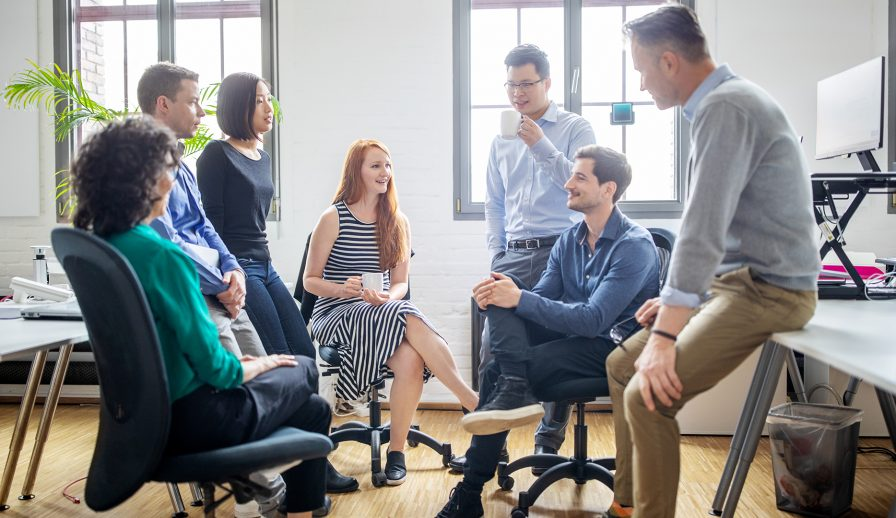 New Hire Orientation Icebreakers That Are Actually Good