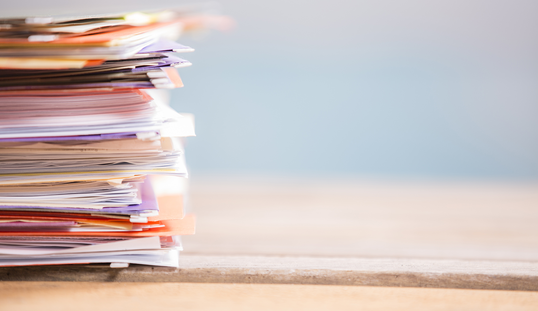 Top Tips for Avoiding Project Overload