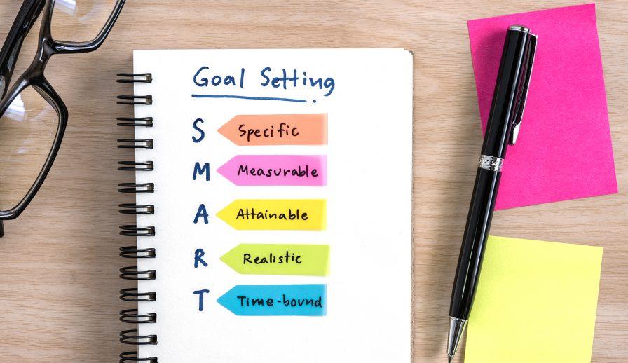 Как сформулировать эффективные цели проекта