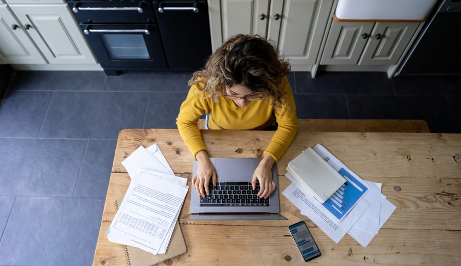 How to Write a Work From Home Policy