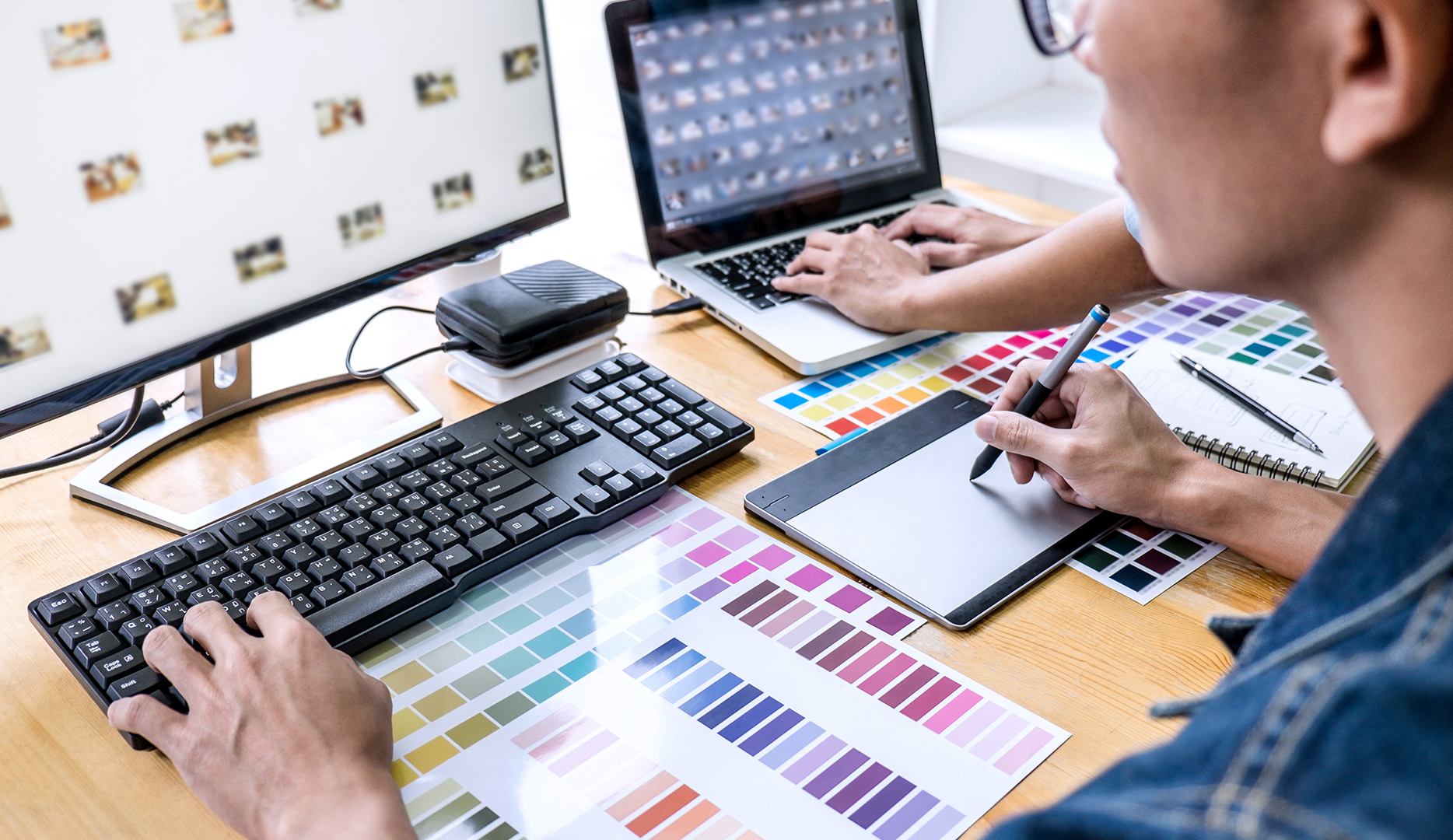 The Ultimate Guide to Creative Project Management Software | Wrike