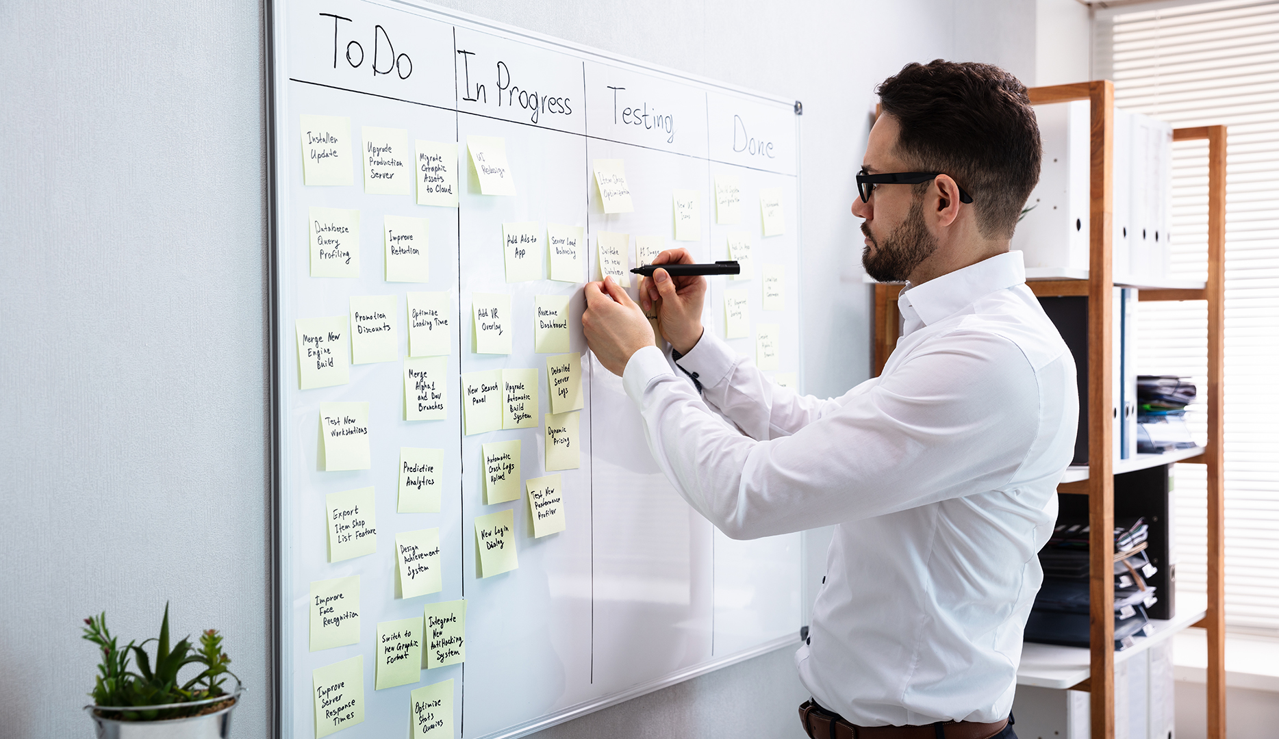 The Complete Guide To Personal Kanban