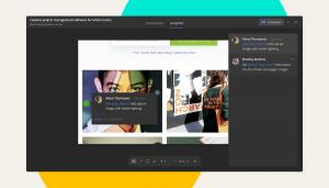Ofrece mejor contenido web HTML más rápido con Wrike Proof