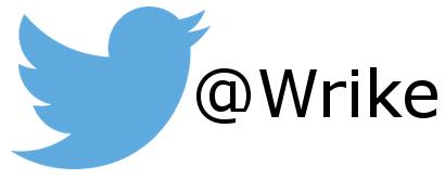 Twitter: @Wrike