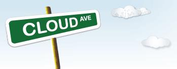 Meet me at Cloud Ave