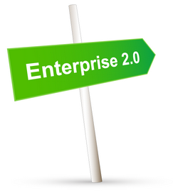 What Is the Best Way to Enterprise 2.0 Implementation?