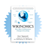 """Win a Book!"" Series: the Collaboration Economy (Review of ""Wikinomics"")"