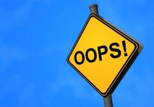 Los 5 errores más comunes al gestionar varios proyectos: planificación de proyectos (parte 2 de 5)