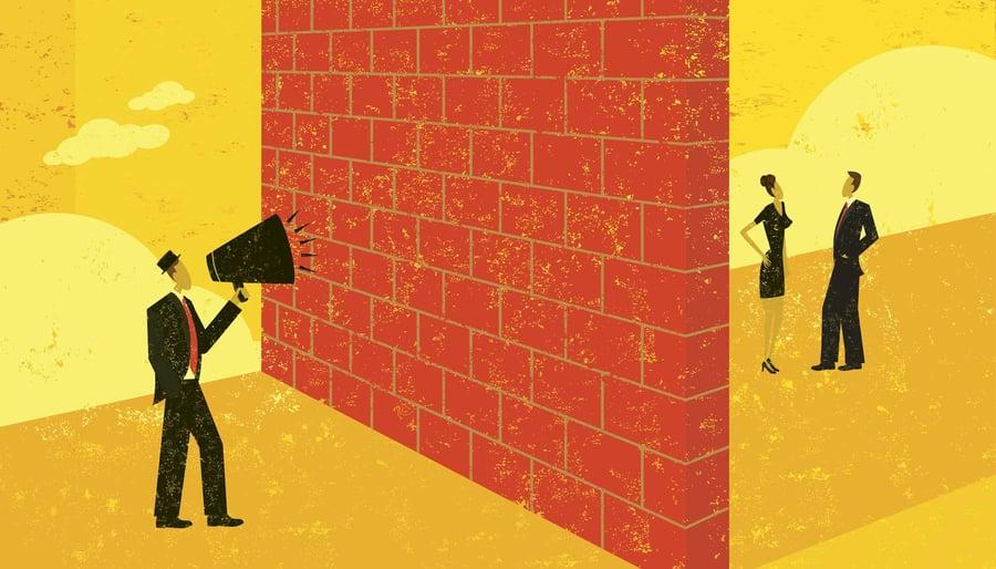 Los 5 errores más comunes al gestionar varios proyectos: fallos en la comunicación (parte 5 de 5)