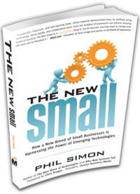 How to Leverage New Technologies for the Success of Your Business: Win a Book and Find out!