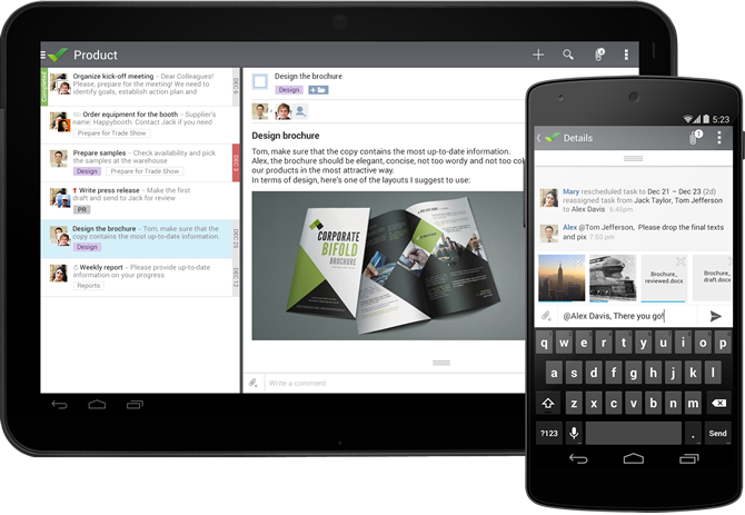 Grab the New Android App: Native, Fast, Tablet-Optimized