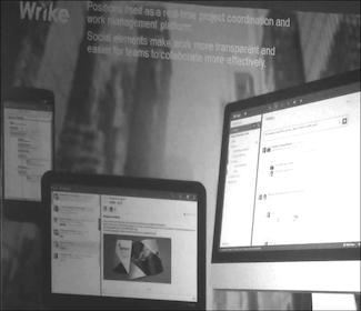 Digital Workplace: Emerging Theme at the #GartnerPCC Summit L.A.