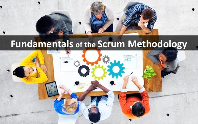 Fundamentals of the Scrum Methodology