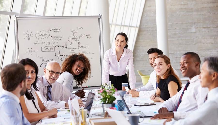 Lead Effective Weekly Meetings in Wrike