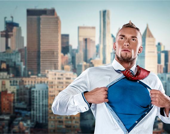 5 leçons en gestion de projets par nos super-héros