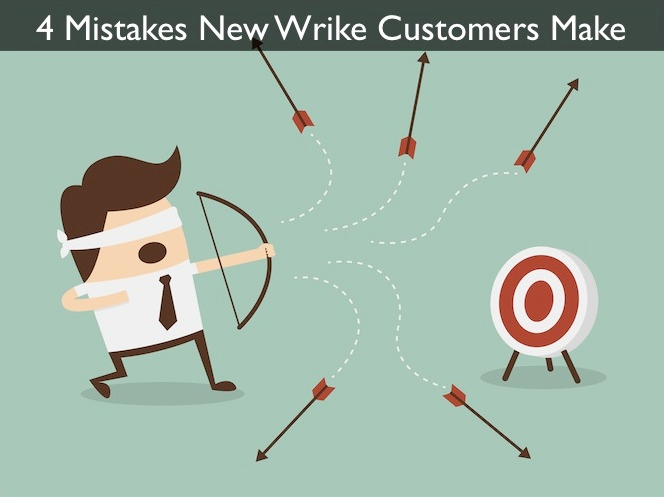 4 Common Mistakes New Wrike Users Make, and Tips to Avoid Doing the Same