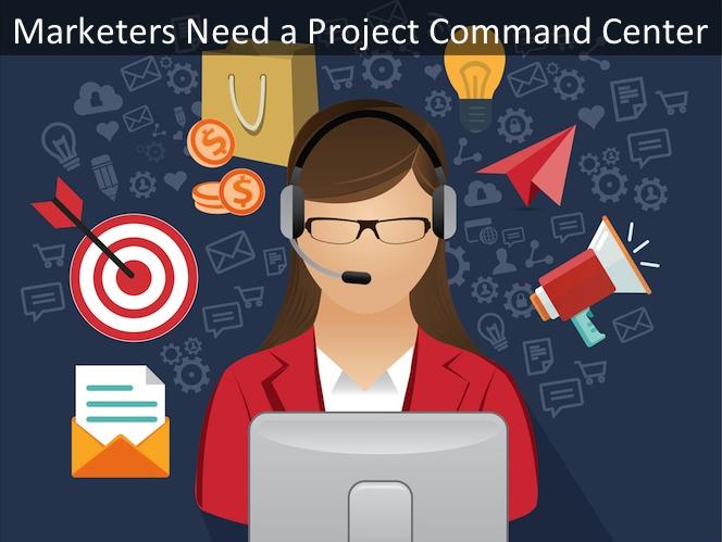 New Enterprise Features: Create Your Project Command Center