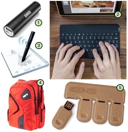 34 Holiday Buys for Productivity Junkies (Gift Guide)