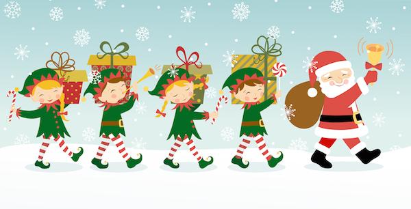 Ho-Ho-How Santa's Workshop Manages Christmas