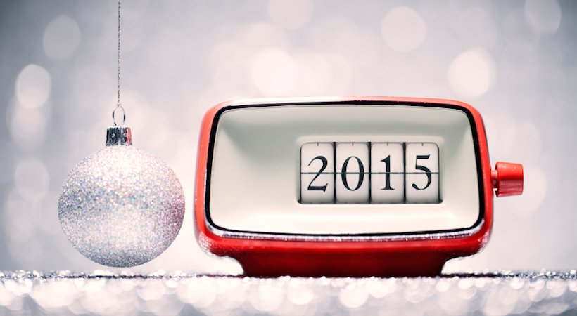 New Year's Resolutions are Worthless Without These 4 Things