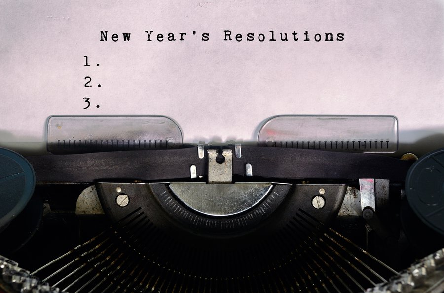 5 New Year's Resolutions for Project Managers