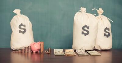 How 5 Famous Startups Got Funding