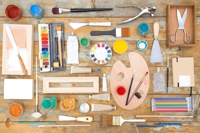65 Essential Tools for Digital Marketers