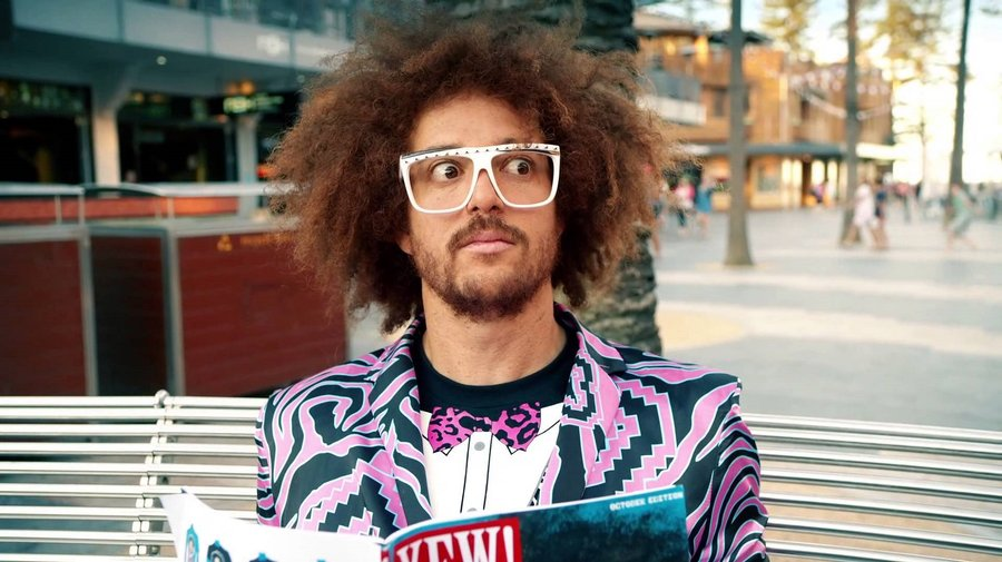Redfoo's 5 Wrike Tips for Business Success