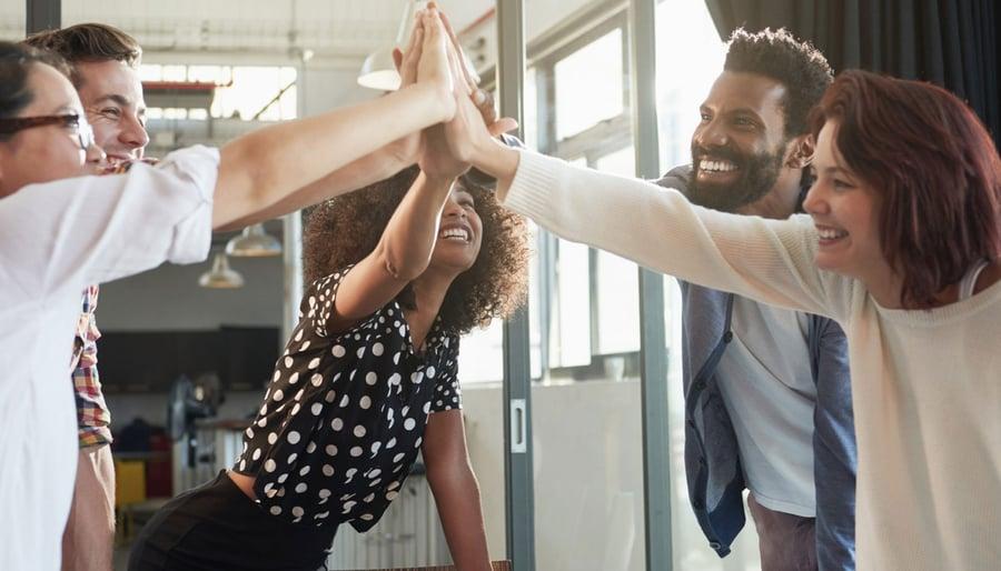 Was ist eine Unternehmenskultur? Und wie macht man's richtig?