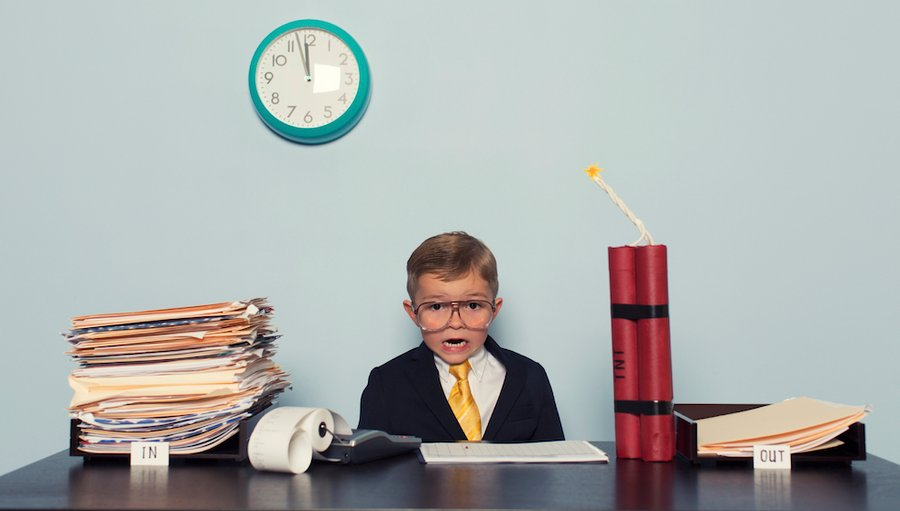 5 Reasons Why Your Team Isn't Getting Stuff Done