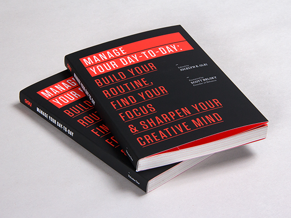 5 Inspiring Productivity Tips from the Book <i>Manage Your Day-to-Day</i>