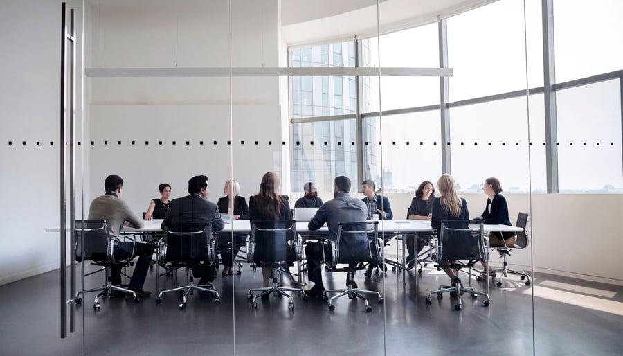 Guía para organizar una reunión perfecta