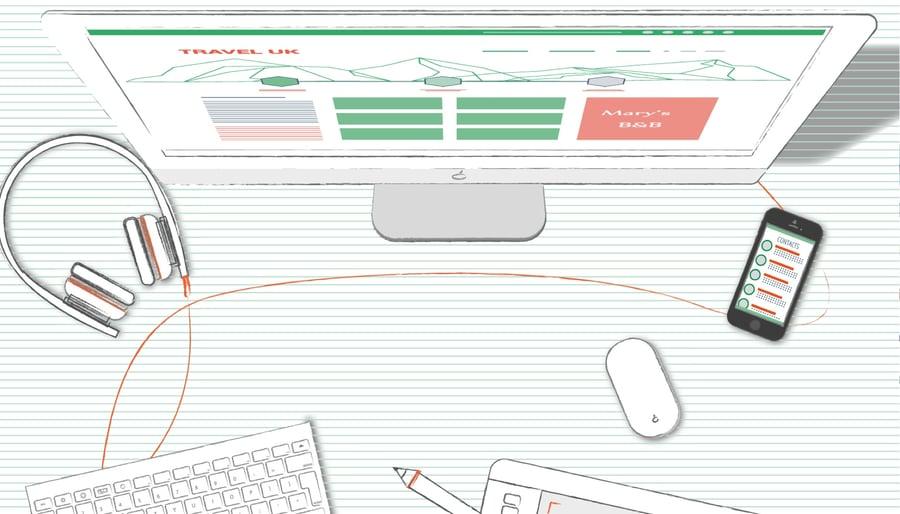 5 puntos básicos de las mejores herramientas de gestión de proyectos de marketing