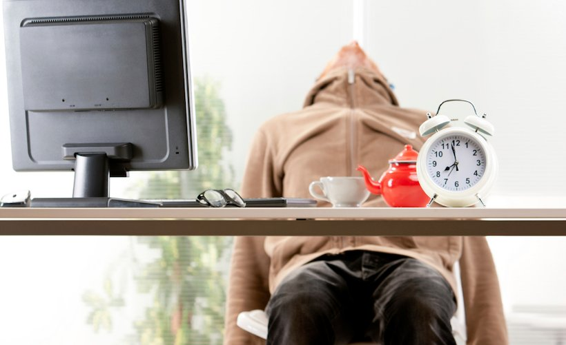 3 Reasons You're Unproductive at Work (Work Management Roundup)
