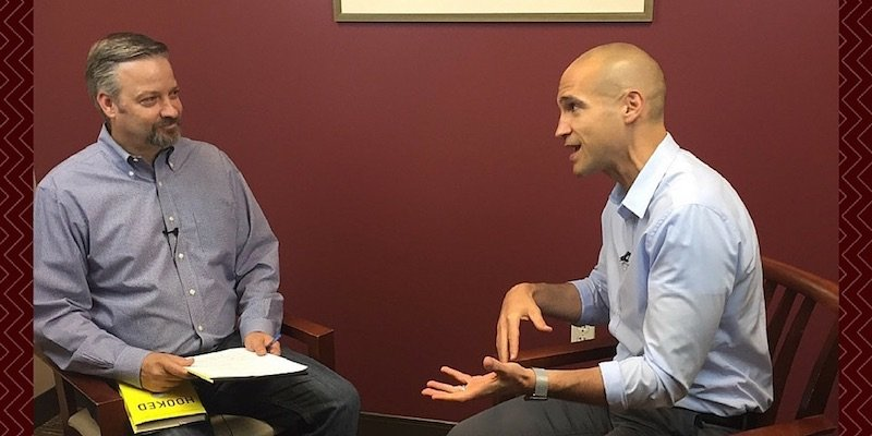 Interview with Nir Eyal: How to Get Your Customers Hooked