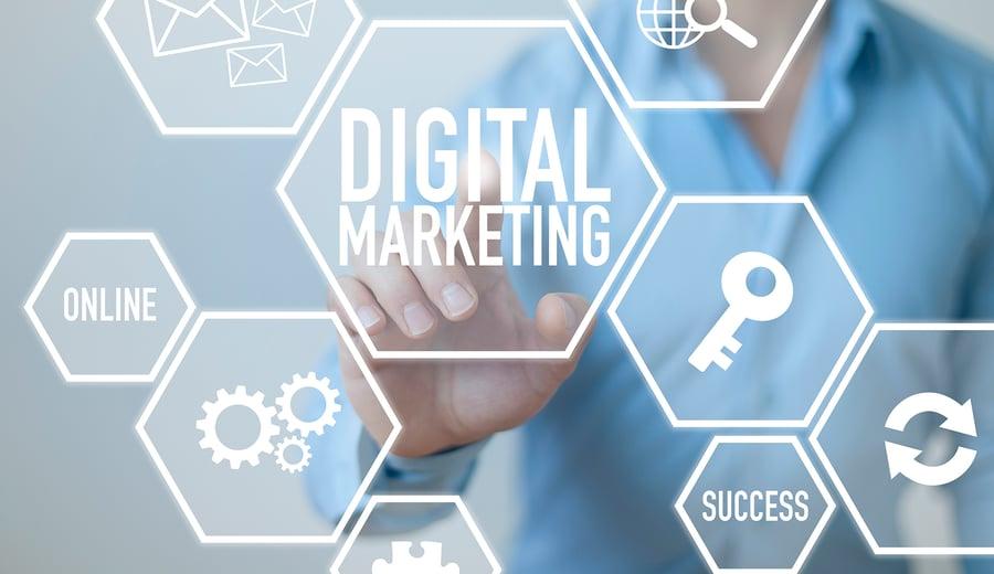 Digital Marketing Skills You Need To Succeed