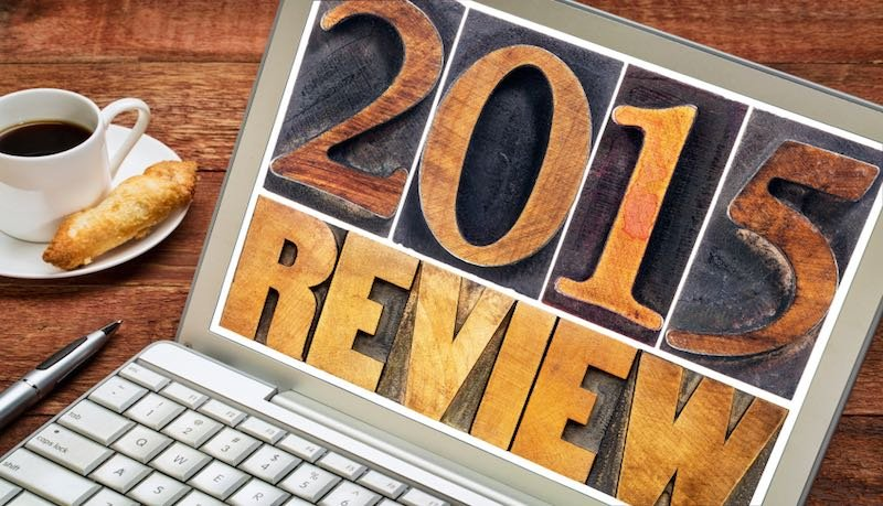 Wrike 2015 Year in Review — What We've Been Up to All Year