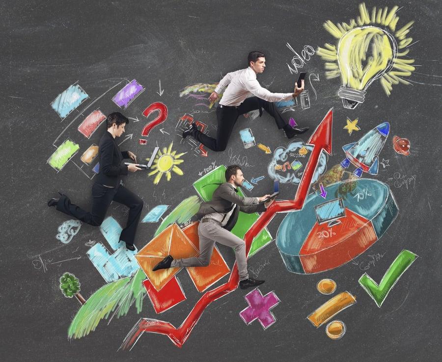 10 причин, по которым маркетологи Wrike любят Wrike