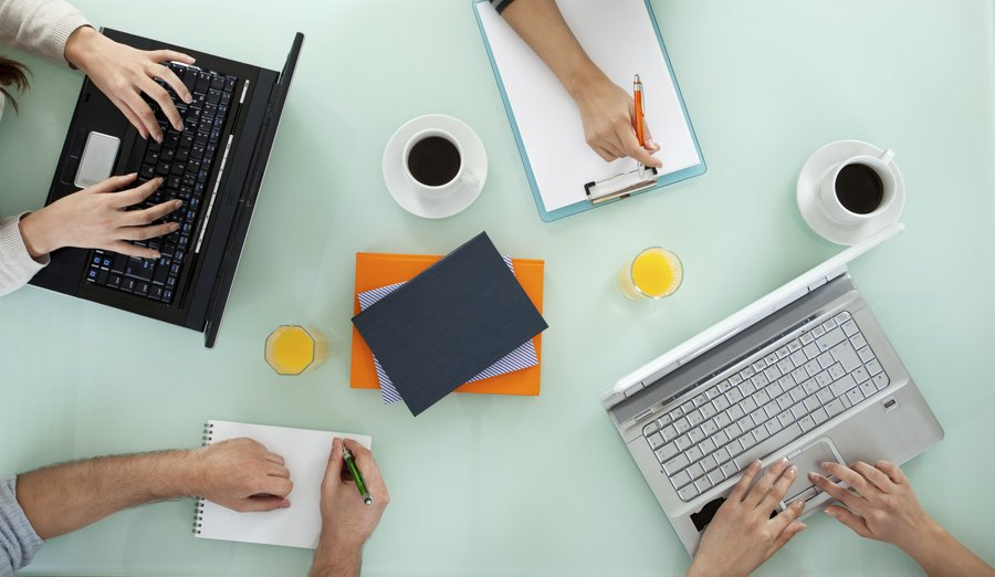6 Simple Workplace Productivity Tips (Video)