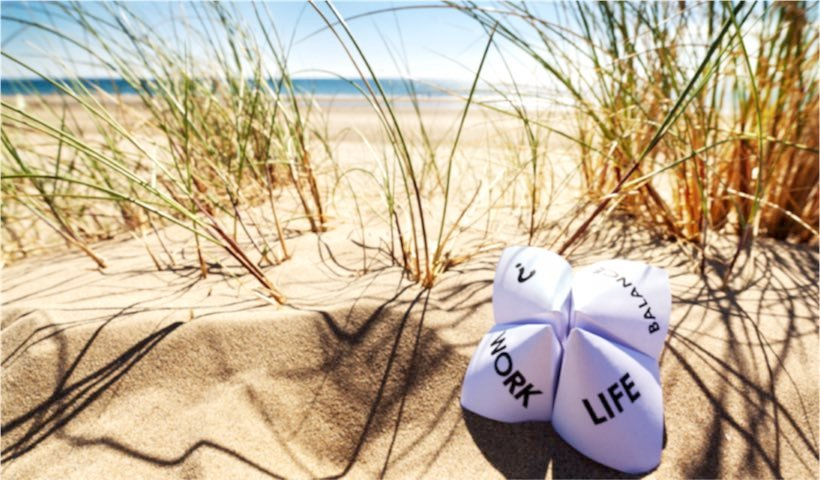 The Secrets to Work-Life Balance: Interview with <i>Overwhelmed</i> Author Brigid Schulte