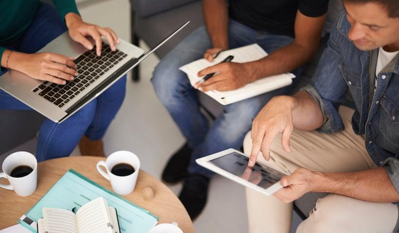 Wie die besten Vertriebsteams zusammenarbeiten, um bessere Ergebnisse zu erzielen