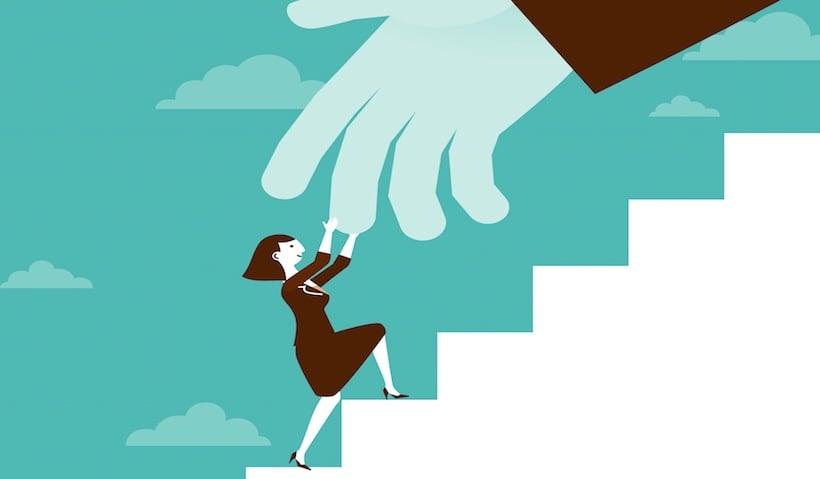 4 clés pour un parrainage de projet réussi