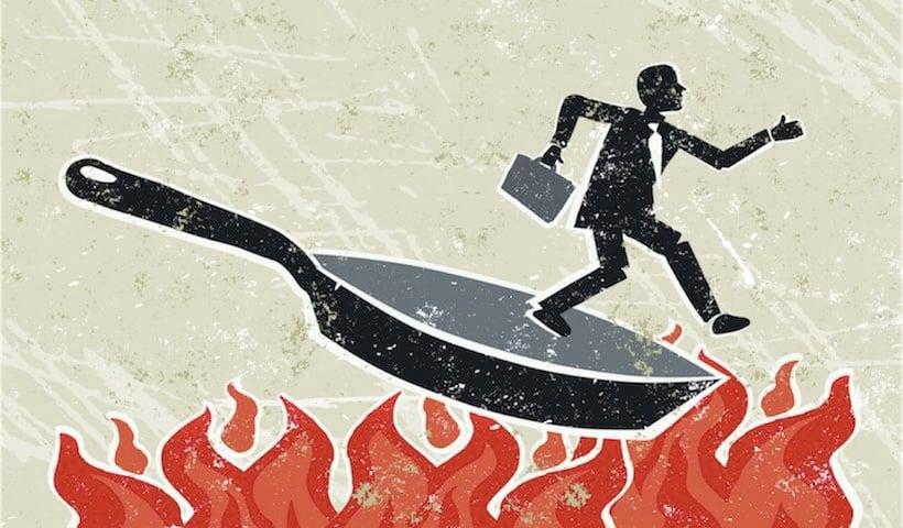 Les 6 erreurs fatales des créateurs de start-ups