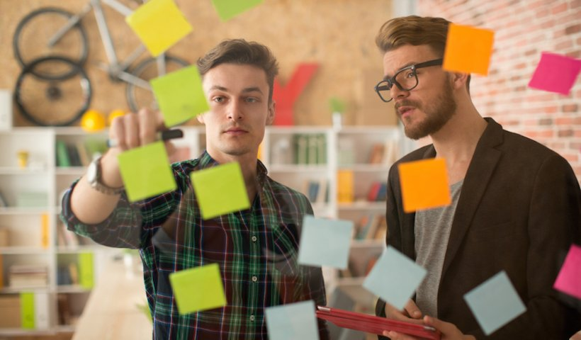 Startups: How to Do PR, Find Investors, & Deal with Failure (Work Management Roundup)