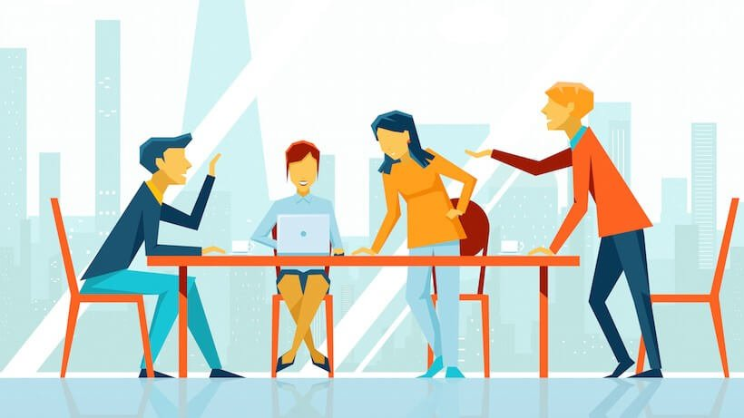18 Expert Tips to Get Your Team to Collaborate Effectively