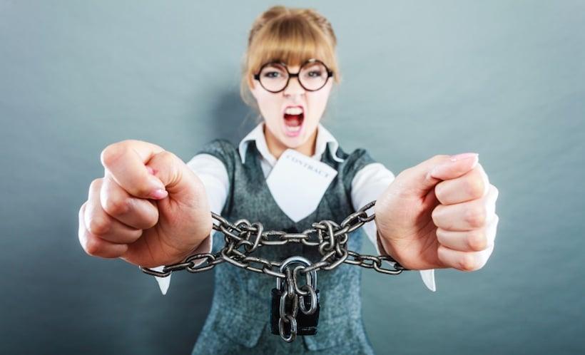 Trabajar para un adicto al trabajo: 10 estrategias para conservar la cordura