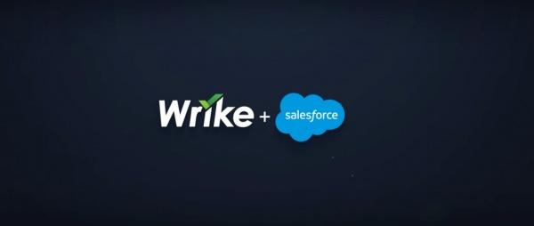 Wrike + Salesforce = счастливые клиенты и высокие продажи
